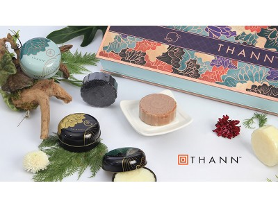 THANN|CHRISTMAS 2018 《NEW PRODUCT & HOLIDAY GIFT》