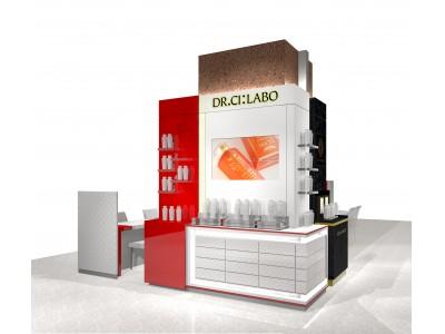 「ドクターシーラボ」日本橋高島屋店が2020年3月11日(水) に新しくオープン