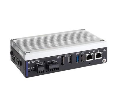 NVIDIA(R) Jetson Xavier NX(TM)搭載 産業用エッジAIコンピュータ「DX-U1200シリーズ」新発売