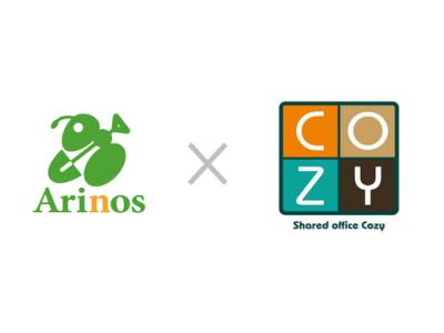 COZY×Arinos共催 事業化まで徹底的に併走支援し、地域に魅力的な産業を作る「事業創出ワークショップ in 秋田県大仙市」開催について!
