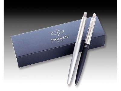 高級筆記具ブランド【PARKER パーカー】の商品で製作した、ラグジュアリーブランド【LARA Christie ララクリスティー】のボールペン【Metis メティス】が新発売