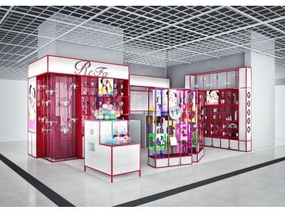 『ReFa』が家電量販店に初のインショップを出店