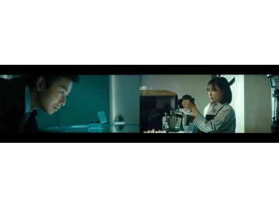 ティファニー×ゼクシィのショートフィルム『TIFFANY BLUE』「Japan YouTube Ads Leaderboard」に入賞
