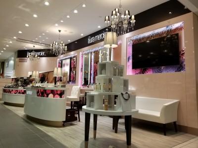 ローラ メルシエ 札幌ステラプレイス店のオープン1周年を記念して、プレゼントキャンペーンを開催!