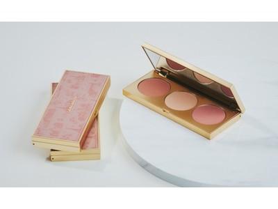 ローラ メルシエの日本限定パレット「ボンジュール トーキョー フェイス アンド チーク パレット」の発売を記念してプレゼントキャンペーンを実施