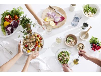 10年先のカラダのために食べてコンディショニングするキッチンスタジオ「Healthy Kitchen (ヘルシーキッチン)」 が10月27日オープン!
