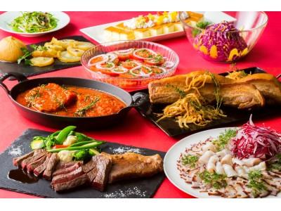 「ステーキディナー&デザートビュッフェ~熊本~」開催 ANAクラウンプラザホテル福岡