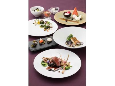 [ホテルメトロポリタン丸の内 Dining & Bar TENQOO]産地と技の饗宴 山陰フェア