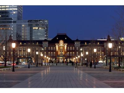 東京ステーションホテル & メズム東京 2つのホテルに一度に泊まれるお得な連泊プラン『Times in Tokyo ~東京の非日常~』、10月23日より販売開始!