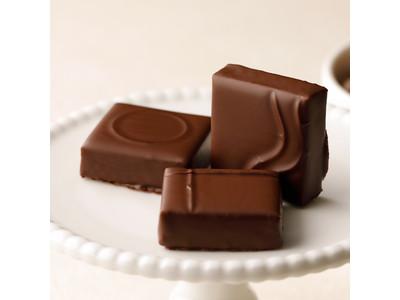 2021年新作ショコラ1月27日(水)、28日(木)から限定発売。横浜のチョコレートブランド「VANILLABEANS」店舗にて