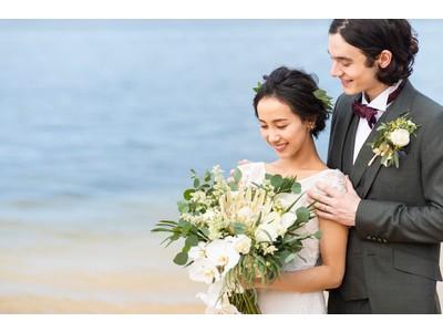 石垣島 「フサキビーチリゾート」に楽園リゾートウエディングがNEW OPEN!2021年2月15日全国のクチュールナオコにて販売開始