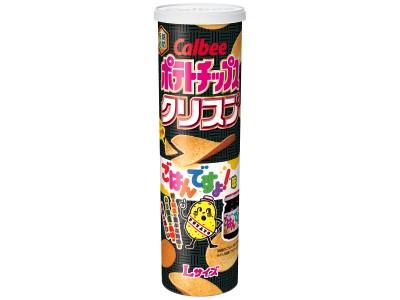カルビー×はごろもフーズ、カルビー×桃屋、人気商品とのコラボレーション4品を発売!