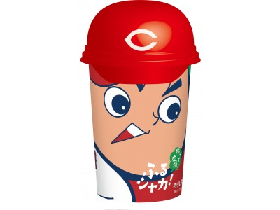 食べられる応援グッズ『ふるシャカ のりしお味』3月23日(金)から販売開始!