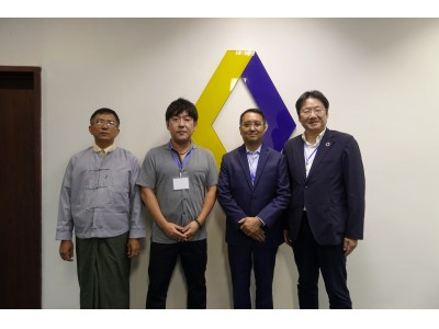 Chaintope, MPT Money, KCKM, Propel Network ミャンマー無電化地域でブロックチェーン技術活用に向けた連携を発表