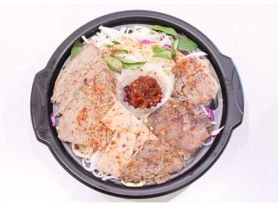 """ベトナム麺""""ブンボーフエ""""が激辛バージョンで新登場!"""