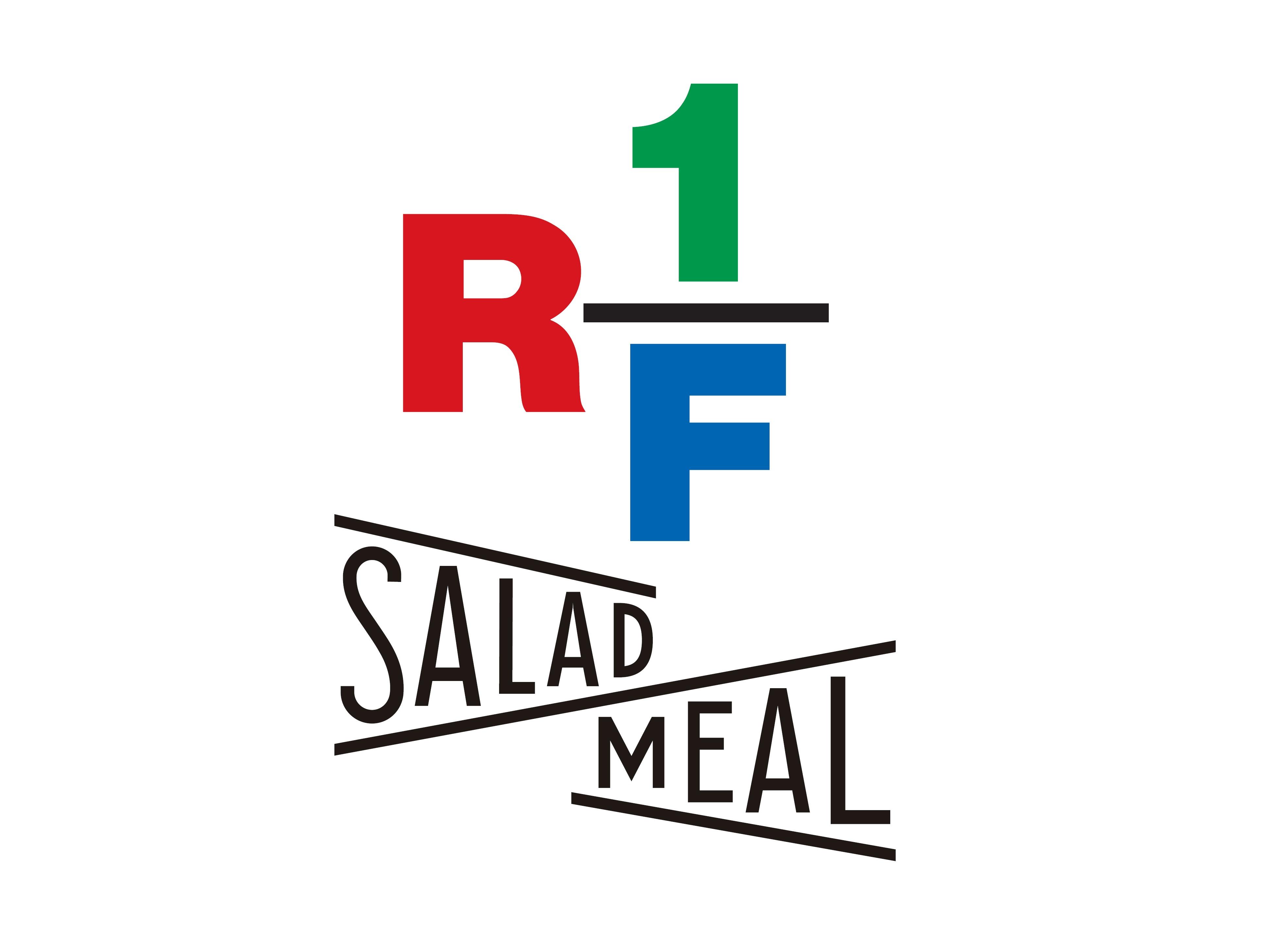 「RF1 SALAD MEAL 日本橋室町店」 6月1日オープン!
