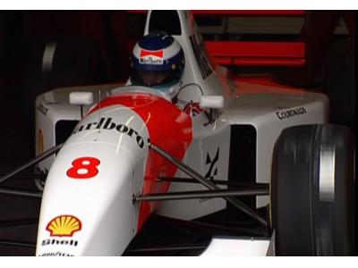F1グランプリで活躍した伝説のレーシング・ヒーローたちの物語をMONDO TVで毎週オンエア!