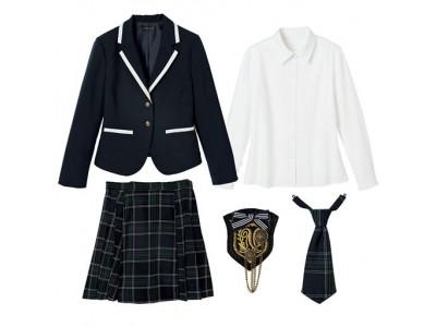 セシールより、卒業式・入学式を華やかに彩る「ティーン向けフォーマルファッション」を新発売