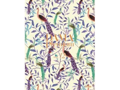 ファッションブランド『DAMA Premium』2020春夏コレクションを発売