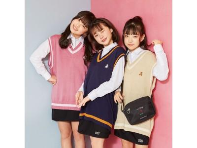 セシールが、小・中学生に大人気のYouTubeチャンネル「めるぷち」とコラボ