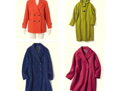 ファッションブランド『DAMA collection』より、ホリデーシーズンに向けたアイテムを発売