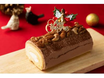 糖質79%オフ※1、1カットの糖質量約5.0g※2!RIZAPからクリスマスケーキ登場!予約販売開始
