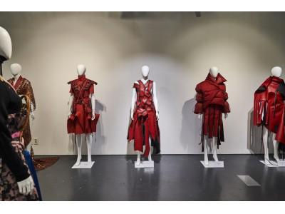 MCM 銀座 HAUS 1 にてサステナビリティをテーマにしたファッションエキシビジョン「Circulation & Contact」を期間限定で開催!