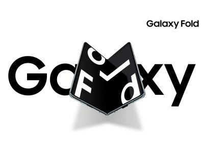 7.3インチの超大画面が手に収まる日本初・フォルダブルディスプレイ折りたたみスマートフォン「Galaxy Fold」発売に合わせ、Galaxyカスタマーサポートセンター、24時間対応開始