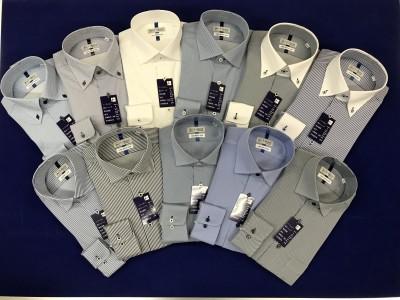 累計販売枚数400万枚※1突破したはるやまの人気ドレスシャツ『i-Shirt (アイシャツ)』からデザインにこだわったデニムブルーシリーズ新登場!