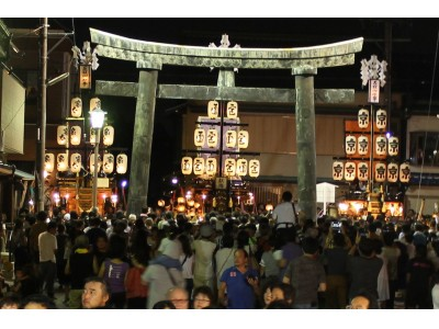 日本一やかましい祭!?三重県桑名市伝統の石取祭2018開催レポート