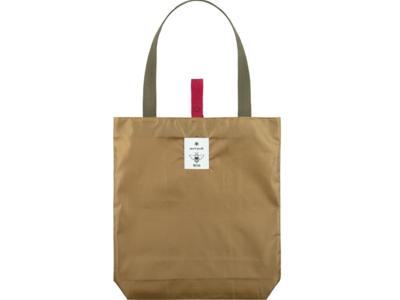 JR東日本×スノーピーク×日本環境設計コラボエコバッグJRE MALLにてプレゼントキャンペーンを実施します