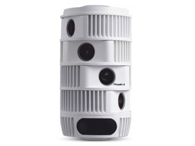 スポーツ中継に革命を!撮影・収録・編集を全自動化するAIカメラ「Pixellot」の国内販売をスタート