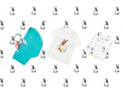 PS PAUL SMITH SS18 LUCKY RABBIT