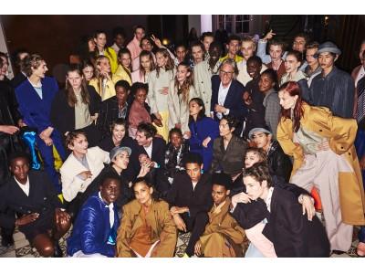 2020年春夏 ポール・スミス メンズ&ウィメンズ コレクション発表
