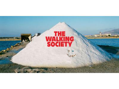 カンペール・ブランドキャンペーン「THE WALKING SOCIETY」2021春夏は「シチリア」をフィーチャー