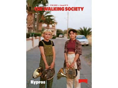 「CAMPER(カンペール)」2021AWブランドキャンペーン「The Walking Society」キプロス島にフォーカス