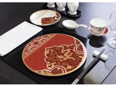 洋食器のニッコー、国際的なコンテストの「業務用ディナーウェア部門」で世界1位を獲得