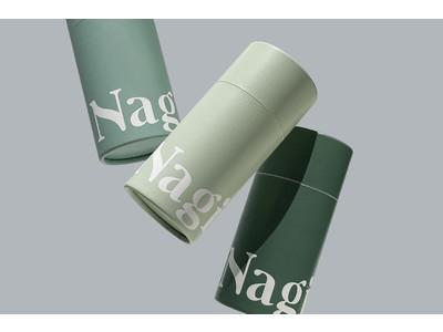 フェムテックブランドNagi、アジアの優れたパッケージデザインに贈られる「Topawards Asia 2020」を受賞