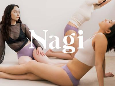 フェムテックブランド Nagi、新色モーヴをLINE友だち限定で先行発売