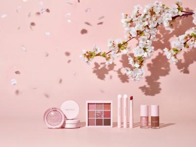 チェジュ島のサクラのような春色で、気持ちまで花咲く「2020 Jeju Color Picker」2020年3月1日(日)より期間・数量限定にて発売