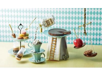 【西武池袋本店】約120ブランドのチョコレート集結!「チョコレートパラダイス2019」開催
