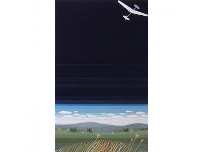【西武池袋本店】「米倉健史の心象風景 追憶する窓~キルティングアート展~」を2月6日(水)より開催