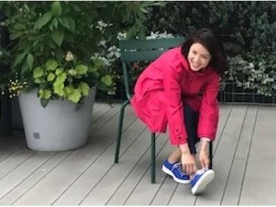 【西武池袋本店】アスレジャーファッションの波がレインアイテムにも!