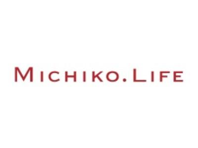 <SEIBU IKEBUKURO>藤原美智子氏プロデュースPOP UP SHOP「MICHIKO.LIFE 生き生きと、美しく。」期間限定で開設
