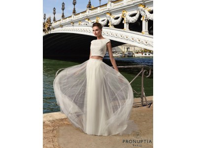 PRONUPTIA PARIS プレ花嫁さまのための展示即売会