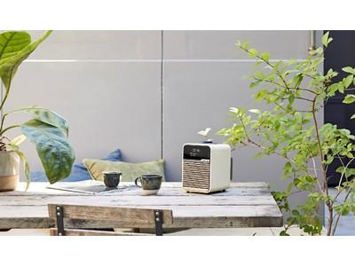 英国発、ライフスタイルオーディオのトップブランド ruarkaudioから、ついに日本のFMラジオ周波数に対応した新機種「R1mk4」が発売開始!