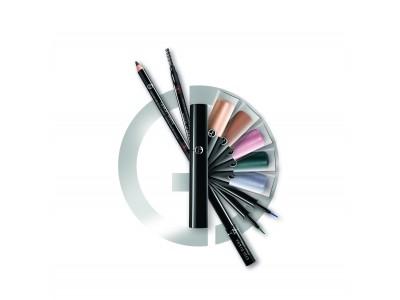 アルマーニ ビューティから夏の目元を彩るアイシャドウ「アイ ティント」が本日発売。