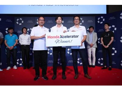 日本初の「Honda Xcelerator」参加企業を決定する、ICCサミット KYOTO 2018「Honda Xcelerator カタパルト」にて、株式会社VAAKが優勝