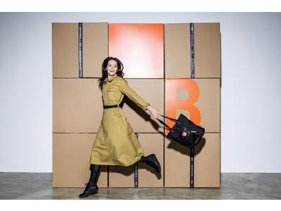 キプリングは、BEAMS DESIGN プロデュースによる「Kipling by BEAMS DESIGN」の店頭発売に先駆け8月11日(火)よりオンラインショップにて先行予約販売をスタート!