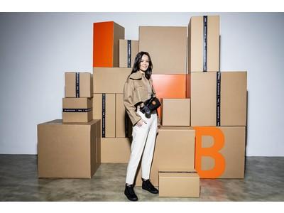キプリングは、BEAMS DESIGN プロデュースによる「Kipling by BEAMS DESIGN」の店頭販売を8月26日(水)よりスタート!